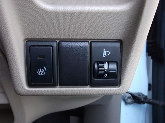 GS4 4WD・検有R4年1月・CD・ETC・プッシュスタート・シートヒーター(19枚目)