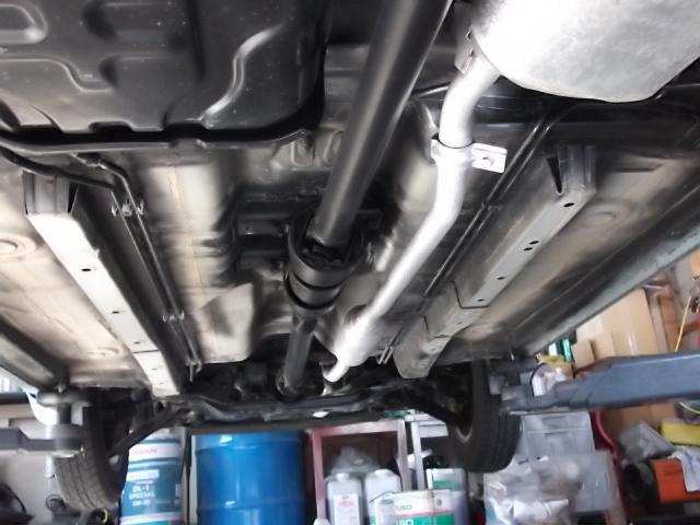 GS4 4WD・検有R4年1月・CD・ETC・プッシュスタート・シートヒーター(24枚目)