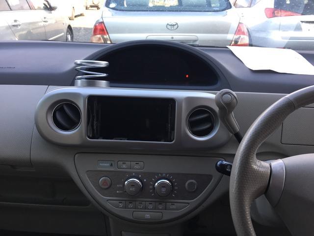 150i Gパッケージ 4WD ABS エアバッグ(9枚目)