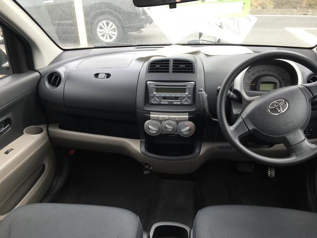 アルミ Wエアバッグ 4WD CD エアコン(6枚目)
