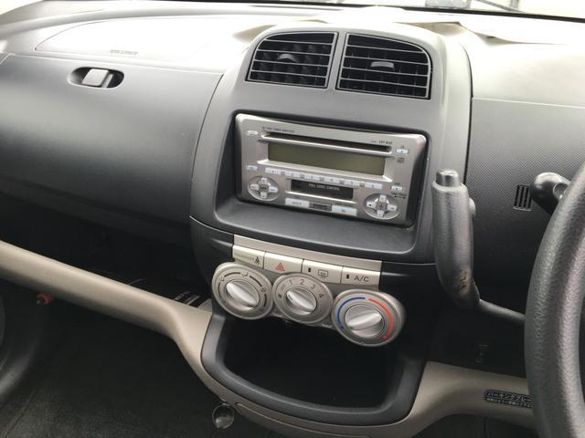 アルミ Wエアバッグ 4WD CD エアコン(8枚目)