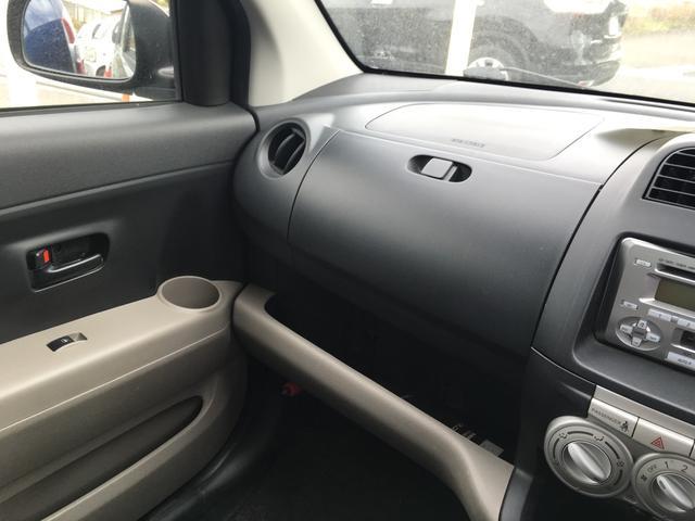 アルミ Wエアバッグ 4WD CD エアコン(9枚目)