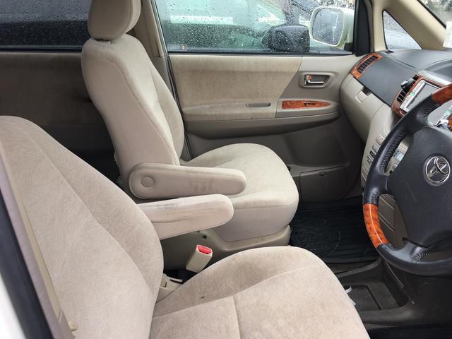 X ナビ 4WD 両側電動スライドドア(7枚目)