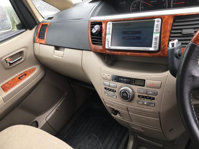 X ナビ 4WD 両側電動スライドドア(10枚目)