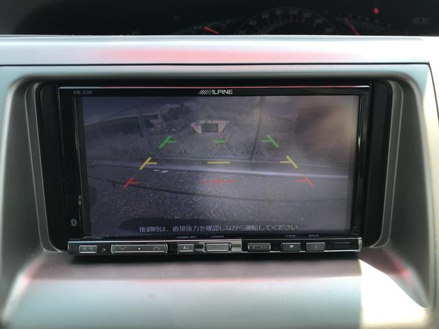 トヨタ エスティマ 片側電動スライドドア ナビ バックカメラ 4WD