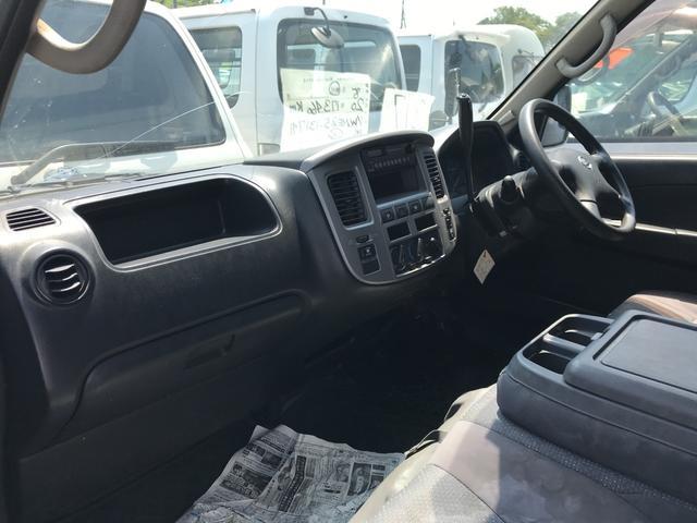 4WD ワンボックス エアコン(17枚目)