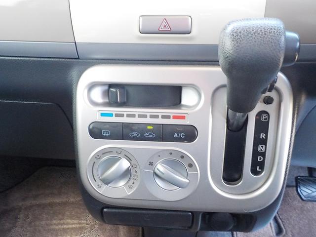 スズキ アルトラパン Xウインカーミラー 1オーナー レベライザー ベンチシート