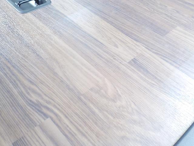 G Lパッケージ 電動スライドドア フローリングフロア(17枚目)