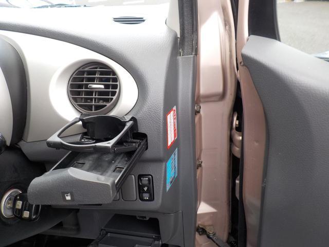 X 禁煙車 ミラーウインカー ベンチシート 衝突安全ボディ(8枚目)