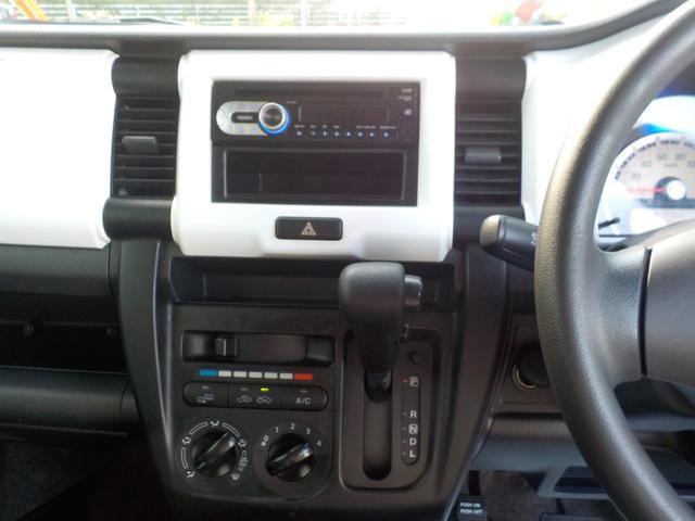 アーバンブラウン 4WD シートヒーター レザー調シート(6枚目)
