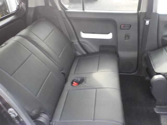 アーバンブラウン 4WD シートヒーター レザー調シート(10枚目)