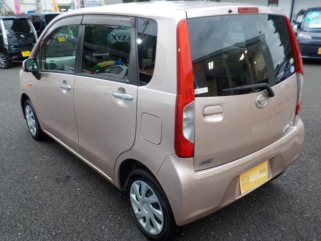 「ダイハツ」「ムーヴ」「コンパクトカー」「福島県」の中古車5