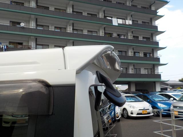 カスタムターボRS 4WD Tチェーン フォグ リアヒーター(19枚目)