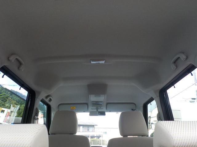 X エネチャージ アイドリングストップ ナビ フルセグTV 両側Pスライドドア スマートキー エンジンプッシュスタート オートエアコン 社外アルミ 禁煙車(10枚目)