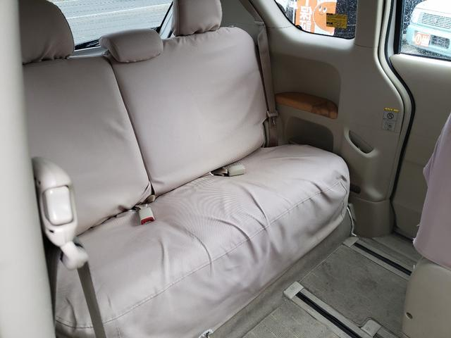 トヨタ ポルテ 130i Cパッケージ