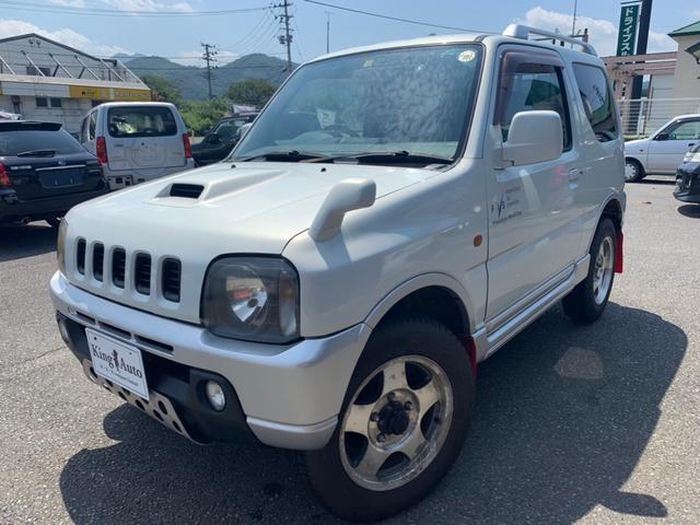 「スズキ」「ジムニー」「コンパクトカー」「岩手県」の中古車7