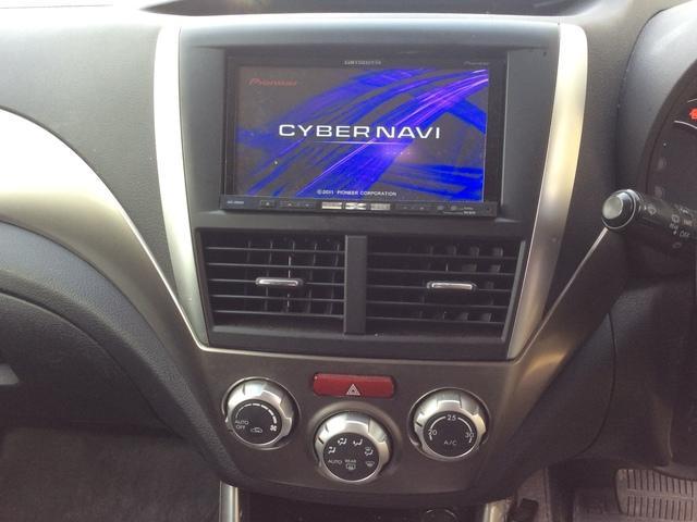 2.0XS ナビ バックモニター 4WD(9枚目)