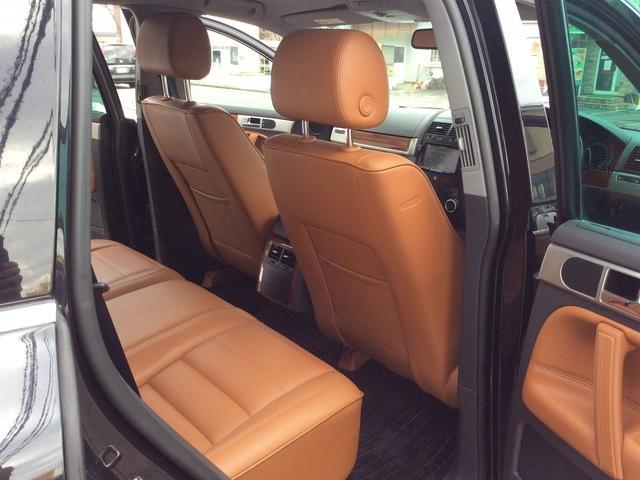 「フォルクスワーゲン」「VW トゥアレグ」「SUV・クロカン」「青森県」の中古車10