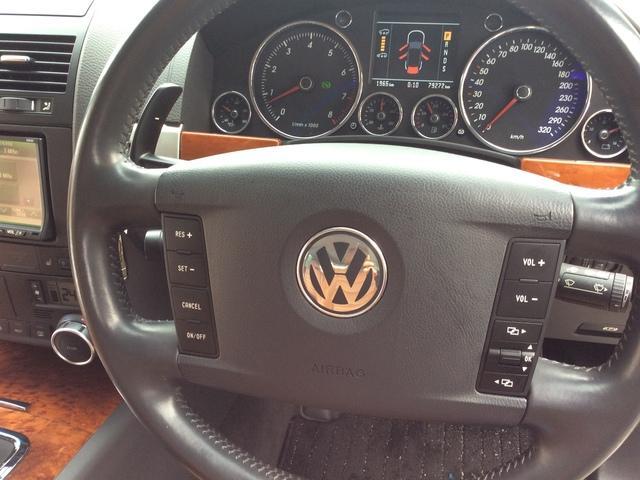 「フォルクスワーゲン」「VW トゥアレグ」「SUV・クロカン」「青森県」の中古車12