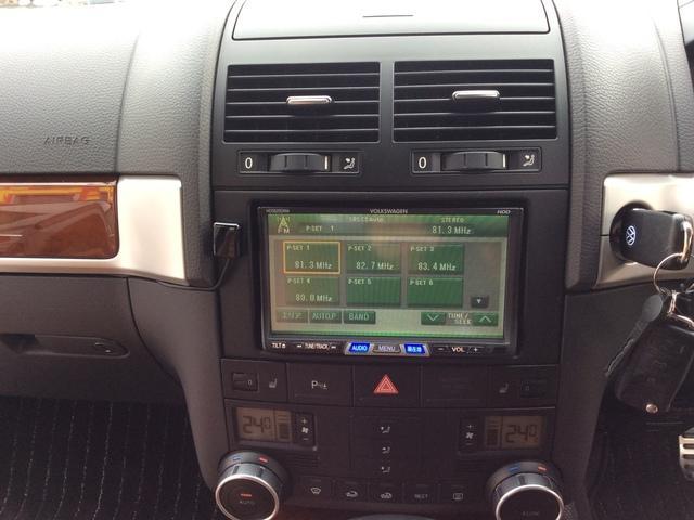 「フォルクスワーゲン」「VW トゥアレグ」「SUV・クロカン」「青森県」の中古車13