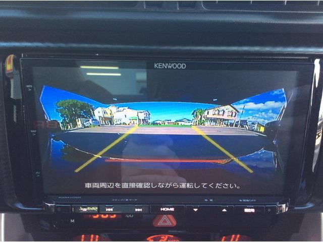 S ワンオーナー ナビ Bカメラ キーレス 夏冬タイヤ付(8枚目)