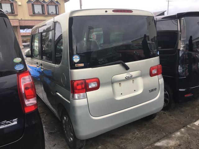 L ベンチシート 4WD CD キーレス スライドドア(6枚目)