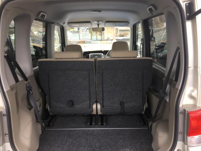 L ベンチシート 4WD CD キーレス スライドドア(7枚目)