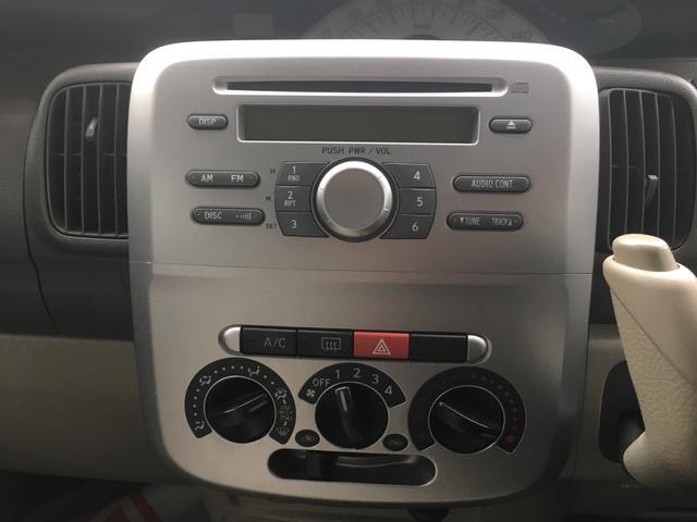 L ベンチシート 4WD CD キーレス スライドドア(9枚目)