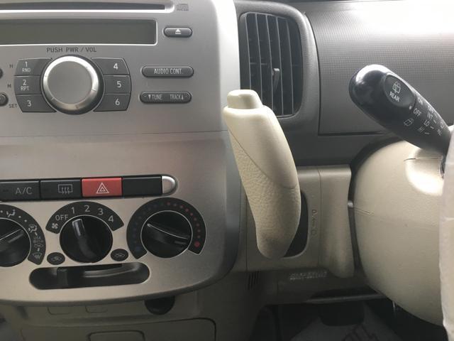 L ベンチシート 4WD CD キーレス スライドドア(11枚目)