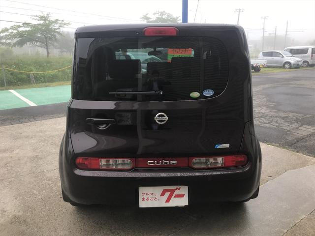 15X 2WD 社外ナビ(4枚目)