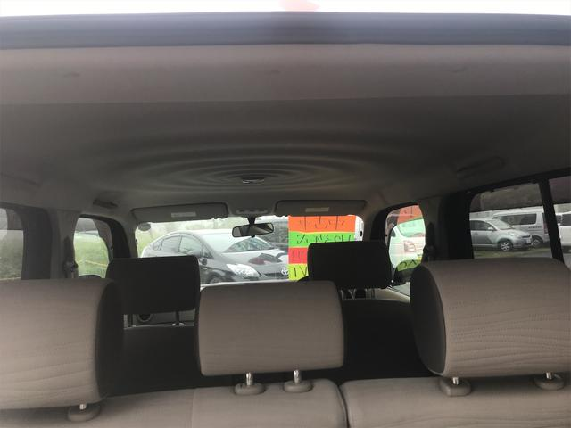 15X 2WD 社外ナビ(10枚目)