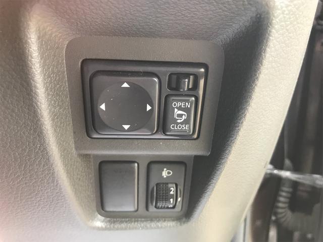 15X 2WD 社外ナビ(28枚目)