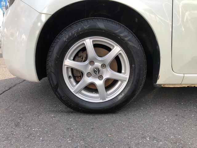 15X FOUR 4WD  新品タイヤ Mセレクション(12枚目)