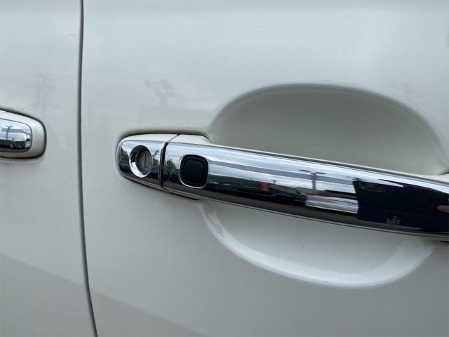 AS リミテッド 4WD 両側パワースライドドア HID HDDナビ バックカメラ キーレス(29枚目)