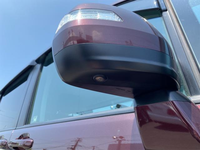 Z 4WD HDDナビ スマートキー HID コンフォートビューパッケージ 地デジ 両側パワースライドドア ETC 16インチAW(30枚目)
