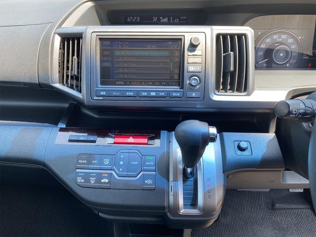 Z 4WD HDDナビ スマートキー HID コンフォートビューパッケージ 地デジ 両側パワースライドドア ETC 16インチAW(61枚目)