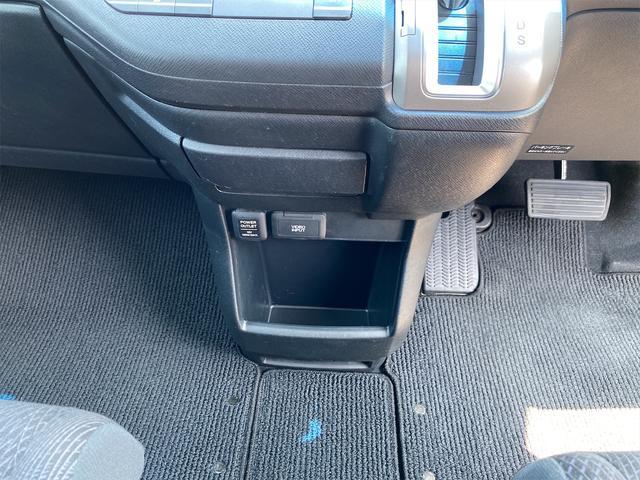 Z 4WD HDDナビ スマートキー HID コンフォートビューパッケージ 地デジ 両側パワースライドドア ETC 16インチAW(62枚目)