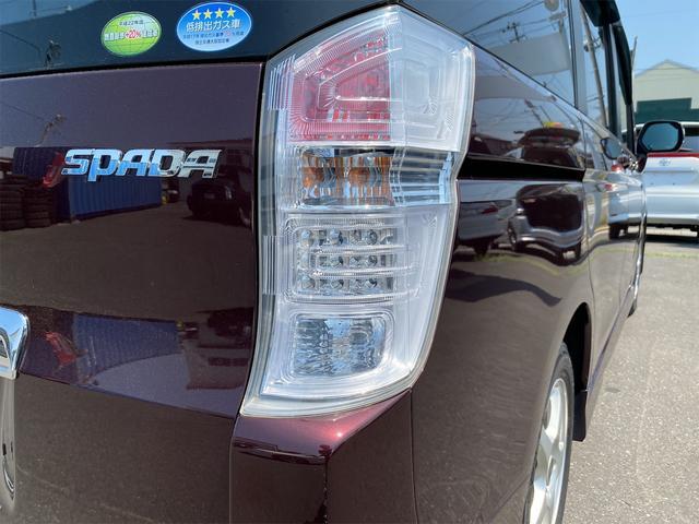Z 4WD HDDナビ スマートキー HID コンフォートビューパッケージ 地デジ 両側パワースライドドア ETC 16インチAW(71枚目)