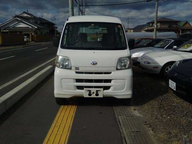 スペシャル4WD(4枚目)