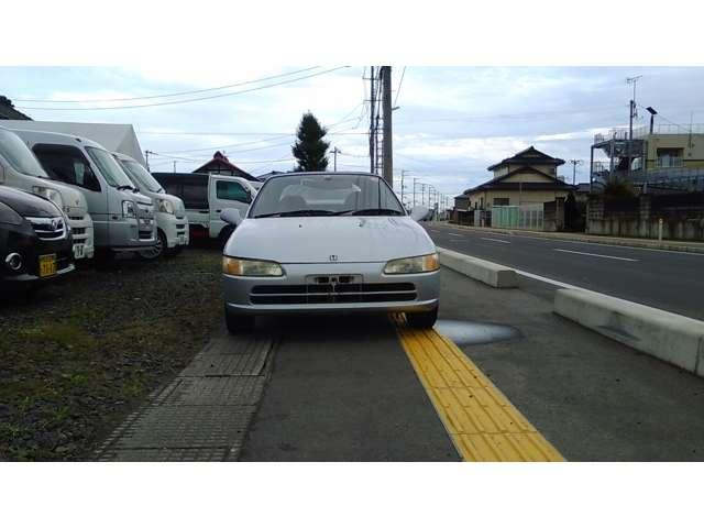 「ホンダ」「ビート」「オープンカー」「宮城県」の中古車3