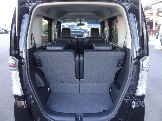 ホンダ N-BOXカスタム 4WD GターボL-PKG 両側パワースライドドア