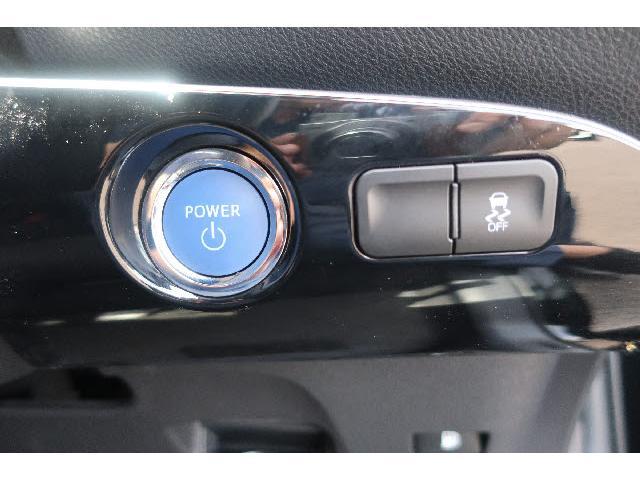 プリウス S クラリオン製SDナビ Bカメラ LEDライト(7枚目)