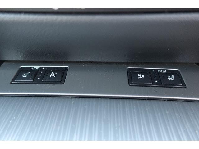 GS300h Fスポーツ HDDナビ DVD再生 Bluetooth フルセグ バックカメラ ETC LEDヘッドランプ スマートキー キーレス 電動シート ミュージックサーバー シートヒーター オートライト(19枚目)