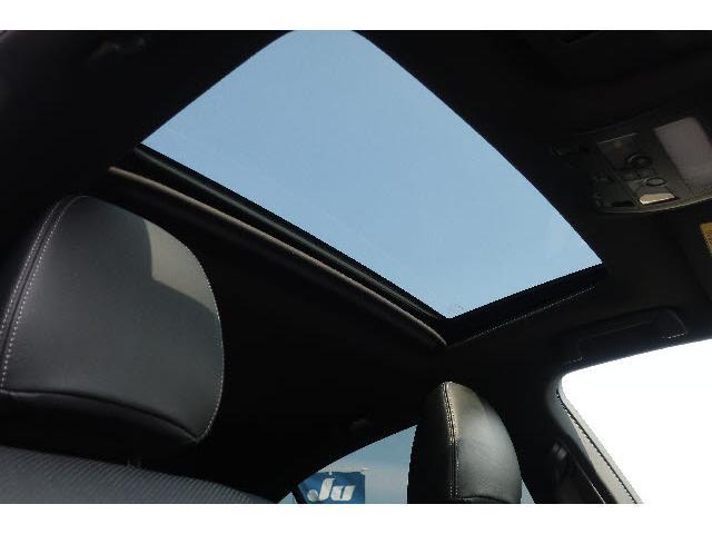 GS300h Fスポーツ HDDナビ DVD再生 Bluetooth フルセグ バックカメラ ETC LEDヘッドランプ スマートキー キーレス 電動シート ミュージックサーバー シートヒーター オートライト(24枚目)