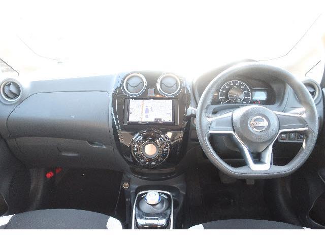 e-パワー X FOUR イクリプスメモリーナビ(CD/Bluetooth) 衝突被害軽減システム バックカメラ ETC スマートキー キーレス レーンアシスト 盗難防止装置 切替式4WD オートライト(3枚目)