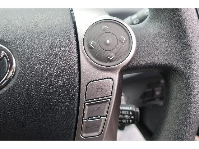S カロッツェリアSDナビ(CD/DVD/Bluetooth) 衝突被害軽減システム バックカメラ スマートキー キーレス オートマチックハイビーム 盗難防止装置 アイドリングストップ USBジャック(9枚目)