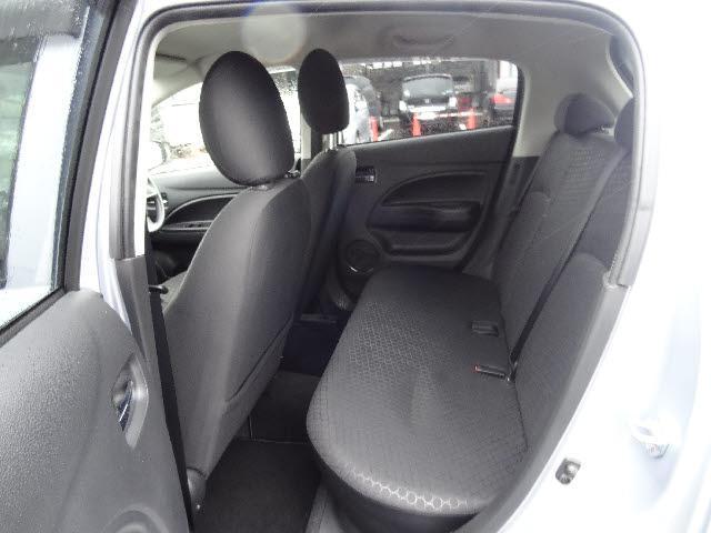 三菱 ミラージュ S 当社買取ワンオーナー車
