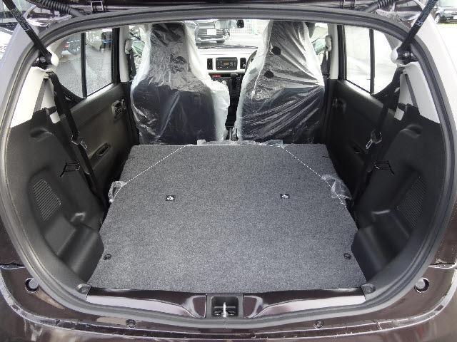 スズキ アルト 4WD L レーダーブレーキサポート 純正CD