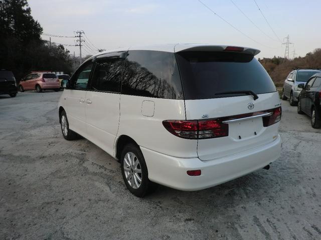 Xリミテッド 4WD キーレス 社外アルミ HID 8人乗(9枚目)