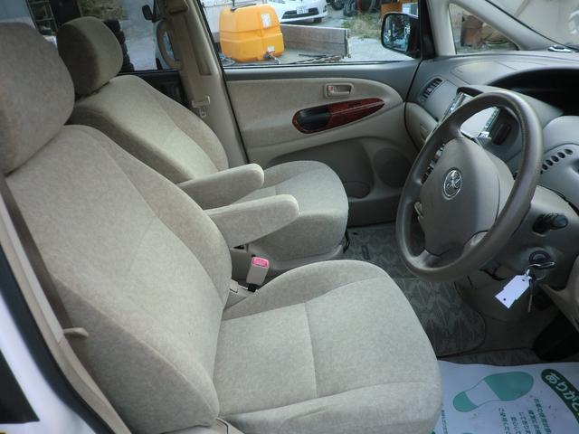 Xリミテッド 4WD キーレス 社外アルミ HID 8人乗(13枚目)